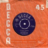 Brian Poole and The Tremeloes - Someone,Someone/Till The End Of Time